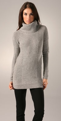 Theory Jemma Turtleneck Sweater - shopbop.com from shopbop.com