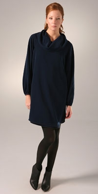 Thread Social Cowl Neck Dress