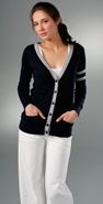 Vince Cricket Cardigan coupon