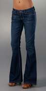 William Rast Daisy Super Flare Jean
