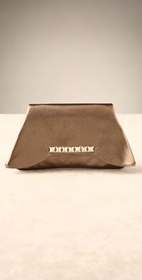 Zambos & Siega Holiday Clutch - shopbop.com