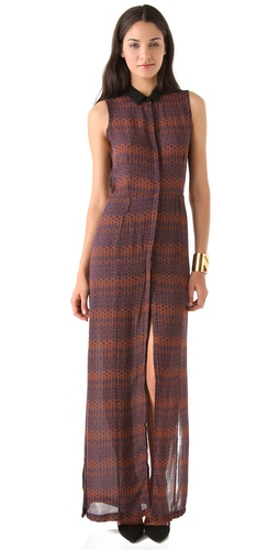 A.L.C. Phoebe Maxi Dress
