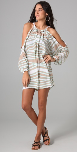 Buy Anna & Boy Billow Cover Up Dress  Fashion Shop