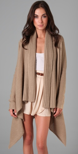BB Dakota Brady Cardigan Sweater