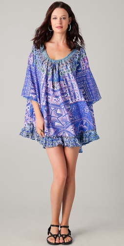 buy Camilla Aztec Summer Cover Up by Camilla online swimsuits shop