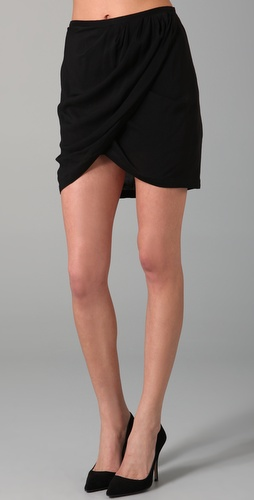 Cheap Monday Rashida Skirt