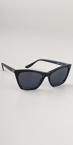 Cheap Monday Cryokinesis Sunglasses