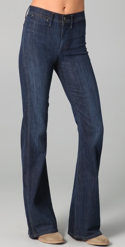 Citizens of Humanity Stevie '70s Jet Set Flare Jeans