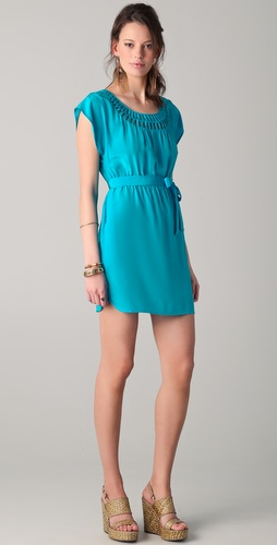 Charlie Jade Ali Dress