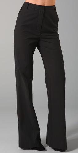 Diane von Furstenberg Simca Wide Leg Pants