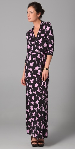 Abigail Dvf Dress This DVF dress will be a great