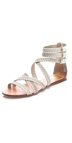 Buy Dolce Vita Marquez Flat Sandals - Dolce Vita online - Footwear, Womens, Footwear, Sandals, at Heel Addict Online Shoe Shop