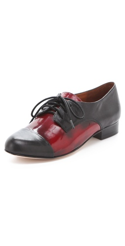 Dolce Vita Brayden Colorblock Oxfords