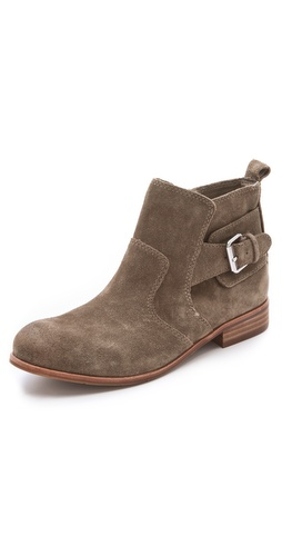 Buy Dolce Vita Rodge Flat Booties - Dolce Vita online - Footwear, Womens, Footwear, Booties, at Heel Addict Online Shoe Shop
