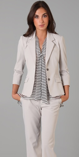 Elizabeth and James Elizabeth Blazer