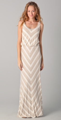Ella Moss Ringo Maxi Dress
