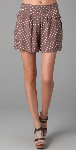 Free People Staying Cool Skort