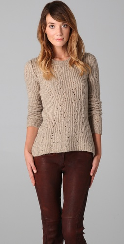 Free People General Sweater