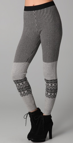 Funktional Alpine Leggings