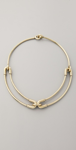 Giles & Brother Cortina Necklace