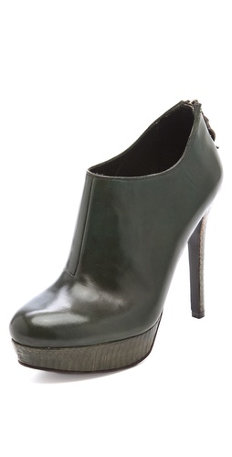 Buy House of Harlow 1960 Natalia Platform Booties - House of Harlow 1960 online - Footwear, Womens, Footwear, Booties, at Heel Addict Online Shoe Shop