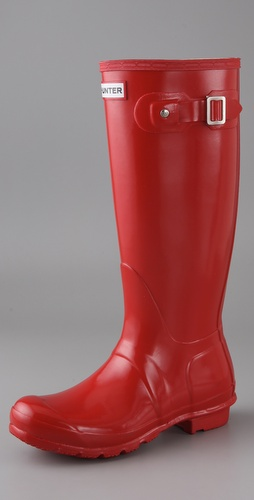 Hunter Boots Hunter Original Rain Boots