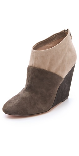 Buy Jean-Michel Cazabat Rica Suede Booties - Jean-Michel Cazabat online - Footwear, Womens, Footwear, Booties, at Heel Addict Online Shoe Shop