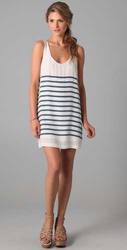 Joie Trudy Tank Dress