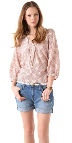 Joie Robin Blouse