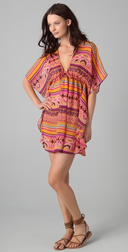 buy JOSA tulum V Largo 85 Caftan by JOSA tulum online swimsuits shop
