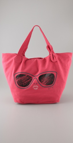 Juicy Couture Gen Y Sunnies Tote