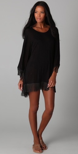 buy L*Space Ava Beach Poncho by L*Space online swimsuits shop