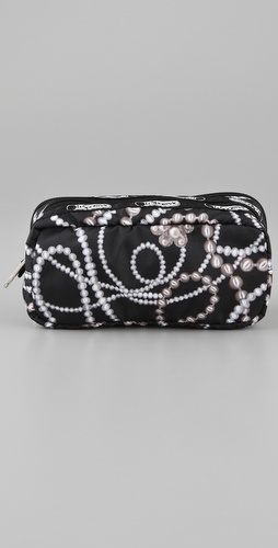 LeSportsac Charleston Kevyn Cosmetic Case