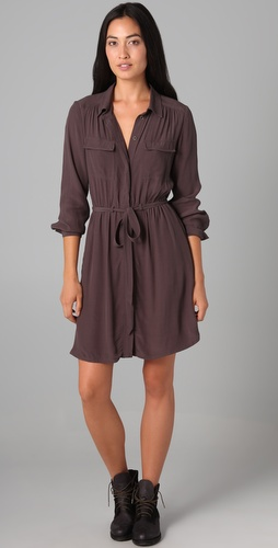 Madewell Novelist Dress