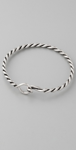 Madewell On the Ropes Bracelet