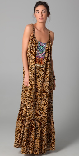 buy Mara Hoffman Embroidered Peasant Cover Up Dress by Mara Hoffman online swimsuits shop