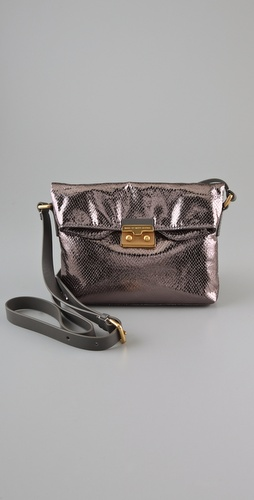 Marc by Marc Jacobs Snake On a Wire Percy Bag