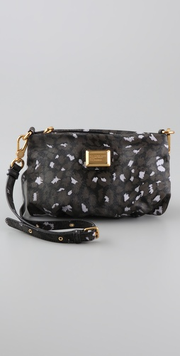 Marc by Marc Jacobs Animal Percy Bag