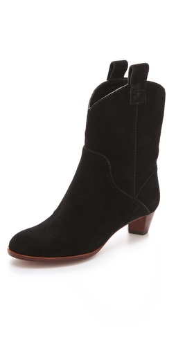 Buy Marc by Marc Jacobs Classic Cowboy Boots - Marc by Marc Jacobs online - Footwear, Womens, Footwear, Boots, at Heel Addict Online Shoe Shop