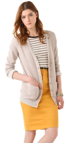 Marc by Marc Jacobs Bobbie Cardigan
