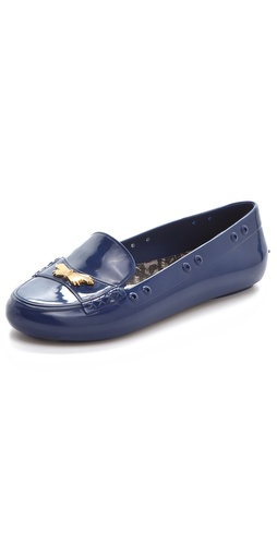 Buy Melissa + Jason Wu Moon Driver Flats - Melissa + Jason Wu online - Footwear, Womens, Footwear, Flats, at Heel Addict Online Shoe Shop