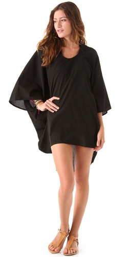 buy Mikoh Morocco Cover Up Caftan by Mikoh online swimsuits shop
