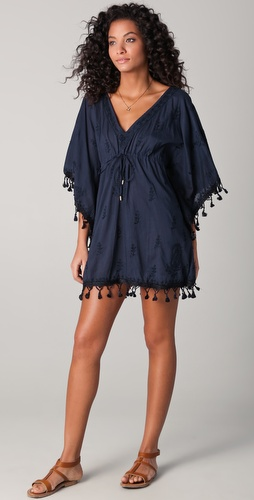 buy Melissa Odabash Sharize Cover Up by Melissa Odabash online swimsuits shop