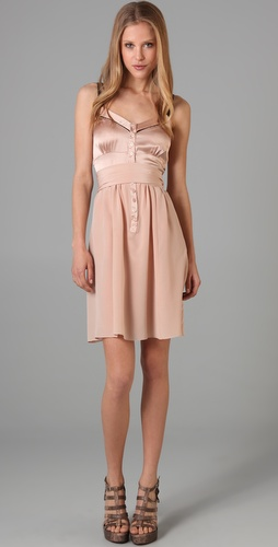 Oonagh by Nanette Lepore Yoshi Dress
