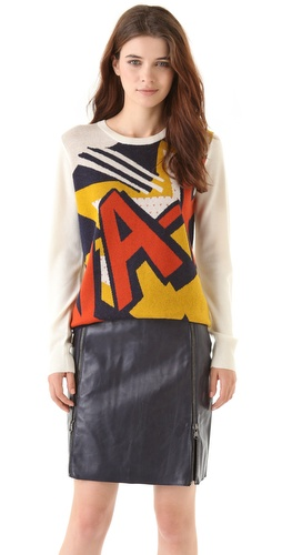 3.1 Phillip Lim Ka-Pow Pullover