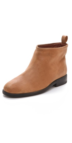 Buy Rachel Comey Flinch Pull On Booties - Rachel Comey online - Footwear, Womens, Footwear, Booties, at Heel Addict Online Shoe Shop