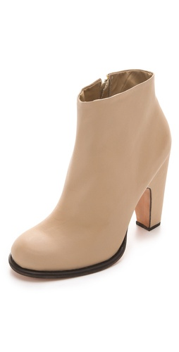Buy Rachel Comey Willow Zip Up Booties - Rachel Comey online - Footwear, Womens, Footwear, Booties, at Heel Addict Online Shoe Shop