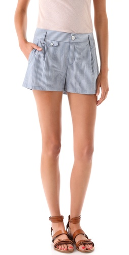 Rag & Bone Harper Shorts
