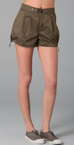 RLX Ralph Lauren AC Cece&#39;s Para Shorts