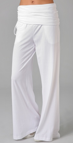 RLX Ralph Lauren Solid Pima Lounge Pants